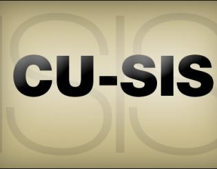 CU Student Integrated Systems (CU-SIS)