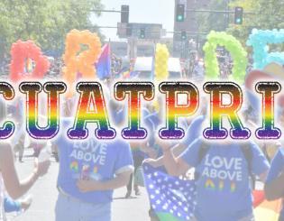 CU at Pride