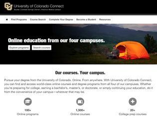 CU Connect