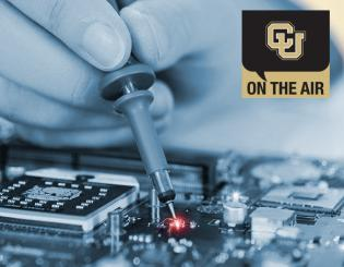 CU's revolutionary, MOOC-delivered master's in electrical engineering