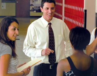CU South Denver offers principal licensure program