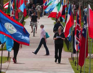 Conference on World Affairs announces schedule
