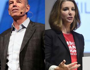 Netflix co-founder, Moms Demand Action founder, more headline 2020 Conference on World Affairs