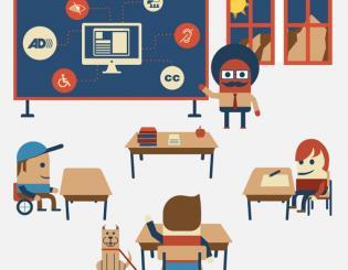 Diverse Learners Awareness Week returns
