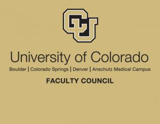 CU Faculty Council