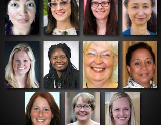 Faculty Council Committee Corner: Women