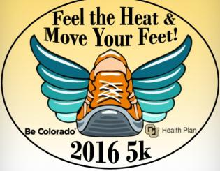 Feel the Heath 5k