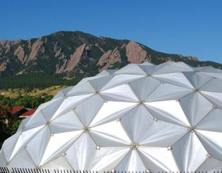 NASA awards CU-Boulder $1 million to make short science films for planetariums