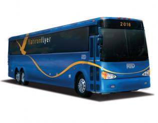 Expanded bus options coming in 2016