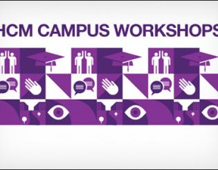 HCM Workshop covers job descriptions, qualifications, competencies