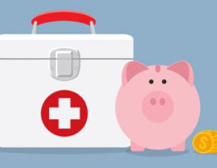 Establish an HSA today, cover your medical costs tomorrow