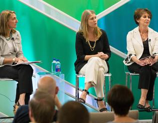 Future of health care hot topic at Aspen Ideas Festival