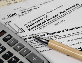 New international employees must meet with tax specialist