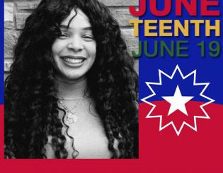 Juneteenth webinar to examine 'Liberatory Love and Freedom'