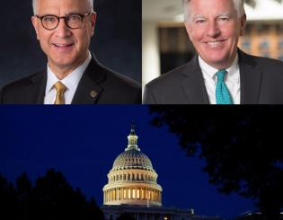 CU President Mark Kennedy, UMass President Marty Meehan to discuss bipartisanship, friendship in free virtual event