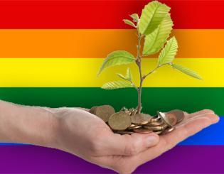 New TIAA-CREF resources help gay, lesbian employees