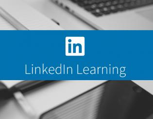 Harness the potential of LinkedIn Learning at online link-ups
