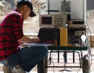 CU to offer first MOOC-delivered electrical engineering master's