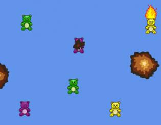 Unlock the secrets to building a video game with CU MOOC