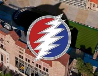 Concerts returning to Folsom Field this summer with Dead & Company