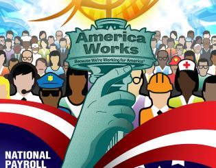 CU celebrates National Payroll Week