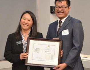 Call for submissions: Academic Affairs awards and grants