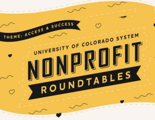 oOffice of Diversity, Equity and Inclusion invites you to second nonprofit roundtable