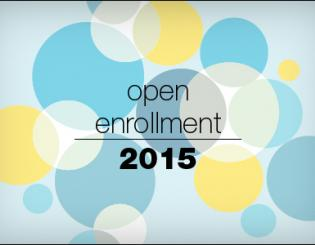 Expanded health care options to be offered during Open Enrollment