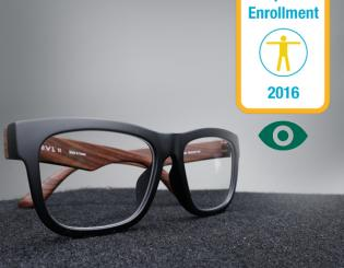 Open Enrollment: Annual eyewear coverage, updated plan network on menu