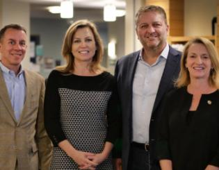 51Carusos give $2 million to support CU Boulder entrepreneurial ecosystem