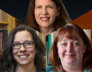 Provost names three administrators to posts in Academic Affairs