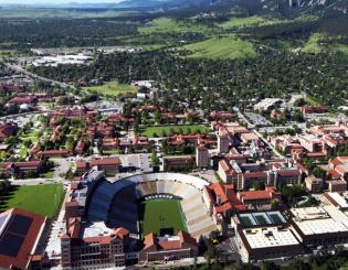 Pac-12 sustainability conference to take place at CU Boulder