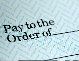 Payroll Problem