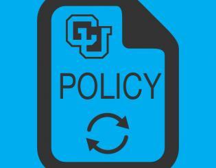 CU Policies