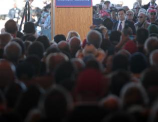 Campaign rhetoric 'impacts people's mental health'