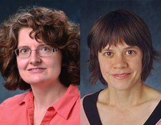 Two CU Boulder educators join ranks of President's Teaching Scholars