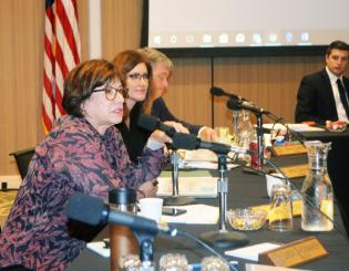 Board of Regents June meeting coverage: Budget approval, civics initiative, more