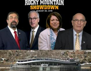 Veteran, newly arrived leaders tout collaboration for Rocky Mountain Showdown
