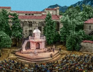 Colorado Shakespeare Festival announces 60th season