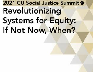 CU Social Justice Summit set for Feb. 5
