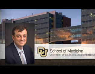 New School of Medicine dean: Growth management a good problem to have