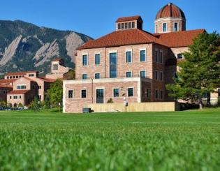 Gifts establish new CU-Boulder capital markets program