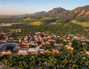 CU Boulder announces Center for African and African American Studies