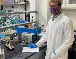 CU Boulder and Anschutz experimenting with blood sugar to power prostheses