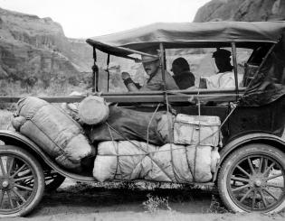 A look back at CU Boulder's Indiana Jones