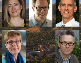 Five finalists for dean of College of Media, Communication and Information to visit campus