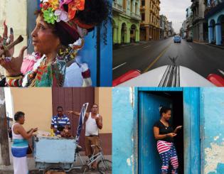 Colors of Cuba: A photo essay