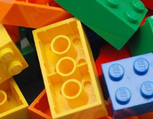 Construction-based toys and video games help develop childhood spatial skills