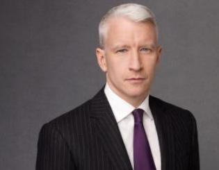 CNN's Anderson Cooper to speak at March 6 CU event