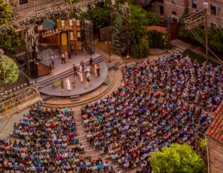Colorado Shakespeare Festival announces 2018 lineup